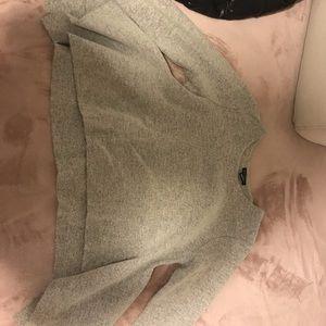 Club Monaco Sweater Top Size L